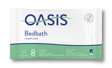 Oasis Bed Bath Unscented