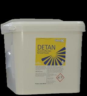 GleemX Non Chlorinated Detan Powder 10 KG