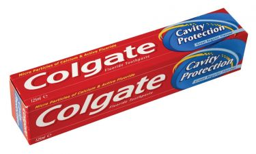 Colgate Minty Toothpaste 50Ml
