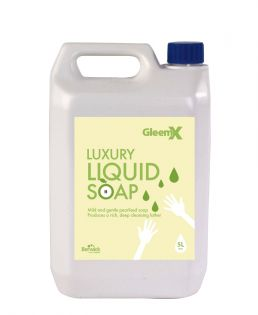 Luxury Liquid Soap