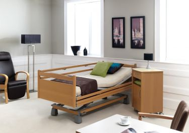 Olympia Profiling Bed