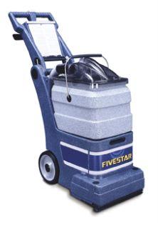 Prochem Fivestar Upright Powerbrush Carpet & Floor Cleaning Machine