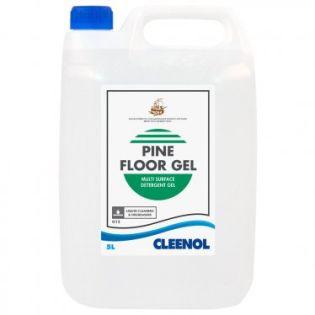Cleenol Pine Floor Gel 5L