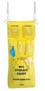 PPE Door Caddy