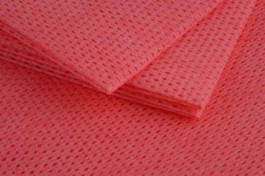 Velette Cloths Red