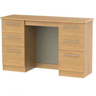Europa Urban: Dressing Table Double