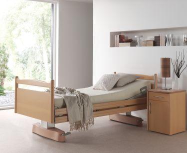 Velino Luxury Profiling Bed