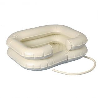 Inflatable Hair Wash Basin Deluxe