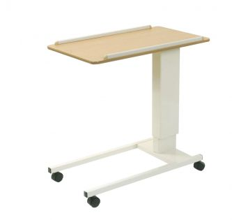 Rise And Fall Overbed Table