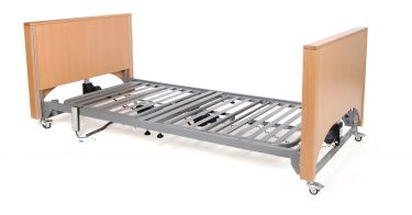 Woburn Low Profiling Bed