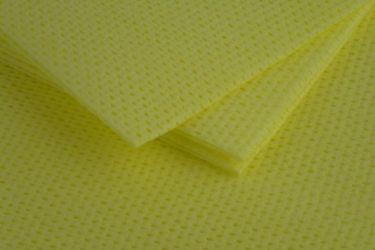 Velette Cloths Yellow